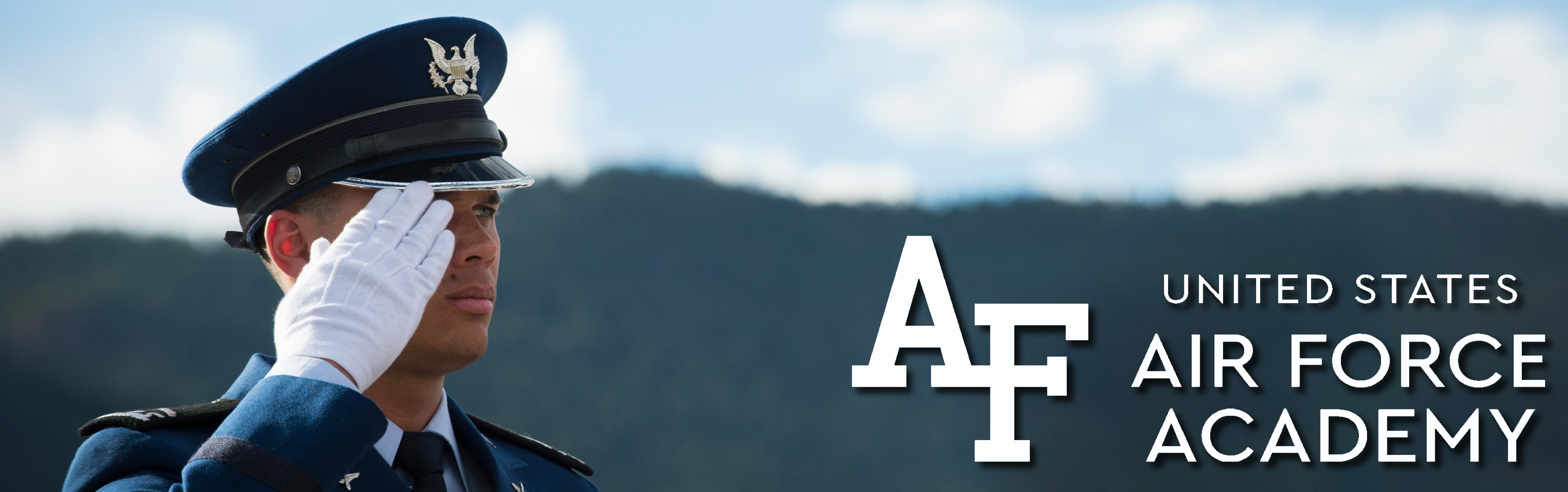 applying to the air force academy